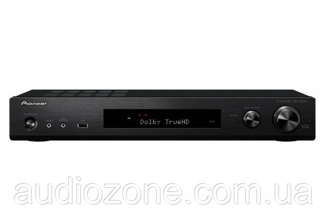 AV Ресивер Pioneer VSX-S520 Black