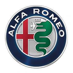 Колпачки и наклейки для дисков Alfa Romeo альфа ромео