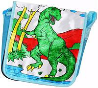 Сумка Раскраска Динозавр