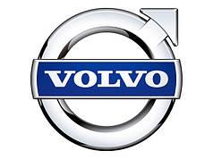 Колпачки и наклейки для дисков Volvo вольво