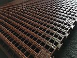 Щелевой пластиковый пол для птичников, решетчатый пластиковый пол для бройлеров 1000*1000 мм, фото 7
