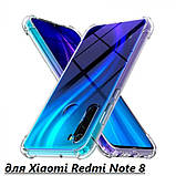 "Xiaomi Redmi Note 8 Global Version 4/64Gb 6.3"" / Snap 665 / 48Мп / 4000мАч / + чохол!, фото 7"