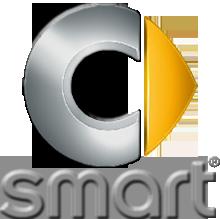 Колпачки и наклейки для дисков Smart