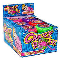 Bubble Rolls Bubble Gum Блок