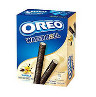 Oreo Wafer Roll Vanilla 54 g