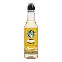 Starbucks Vanilla Syrup 380 ml