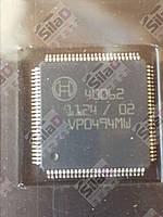 Микросхема Bosch 40062 корпус TQFP100