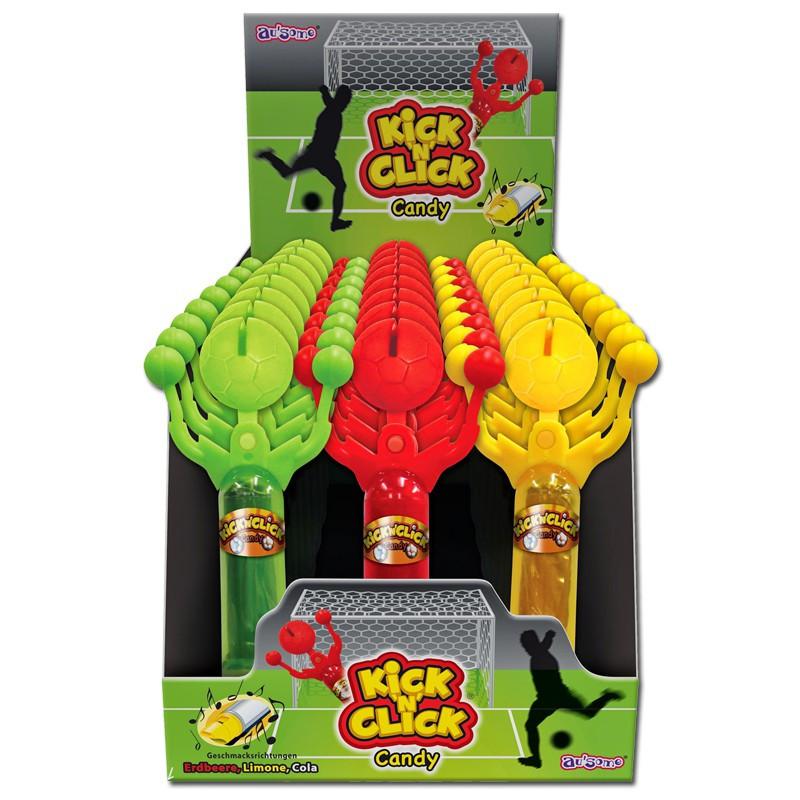 Kick and Klick Candy 6 g