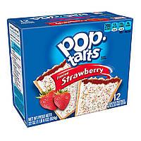 Pop Tarts Strawberry Sensation Упаковка 12 Штук