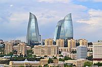Сотрудничество с Азербайджаном