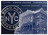 Bond No9 Cooper Square парфумована вода 100 ml. (Тестер Бонд №9 Купер Сквер), фото 3