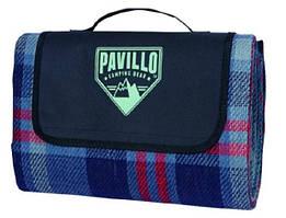 Коврик для пикника 175х135см водонепроницаемый Pavillo Bestway
