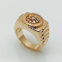 Перстень мужской, размер 19, 20, 21, 22