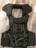 Бронежилет Корсар МЗс 4 класс защиты ТЕМП-3000, фото 1