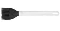 Кисть кондитерская Hendi 515365, силиконовая, плоская, 50x235 мм