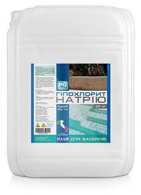 Жидкий хлор Barchemicals PG–74  (25 кг)