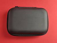 Andoer сумка чехол для наушников или микрофона  внутренний размер 10х7х3 см