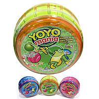 Yo-yo Apple