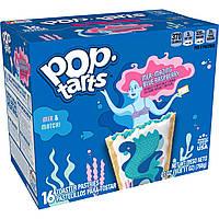 Pop Tarts Mer Mazing Blue Raspberry 768 g