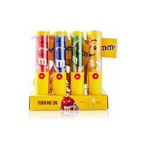 Фонарик M&M's Flashlight Желтый 20 g