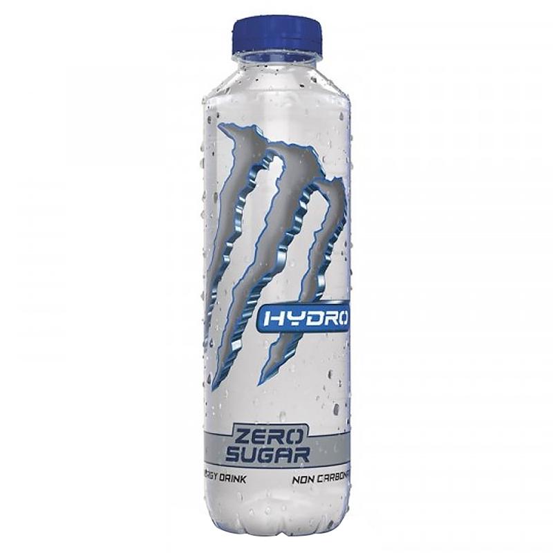 Monster Energy Hydro Zero Sugar 550 ml