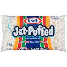 Marshmallow Jet Puffed 283 g