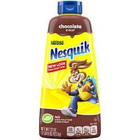 Шоколадный сироп Nesquik 623 g