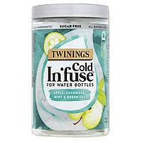 Twinings Apple Cucumber Green Tea 30 g