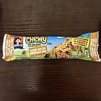 Батончики Quaker Chewy Granola Bars Peanut Butter Chocolate Chip