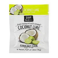 Жвачки Project 7 Coconut Lime