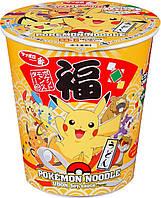 Pokemon Noodle Udon Soy Sauce 65 g