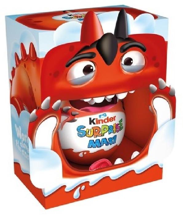 Kinder Maxi Monster 100 g