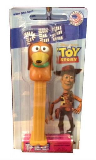 Pez Toy Story