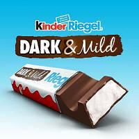 Kinder Riegel Dark 21 g