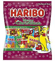 Haribo Minis Merry Christmas 250 g