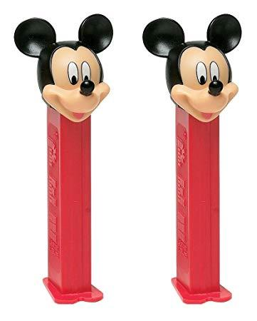 Pez Mickey Mouse