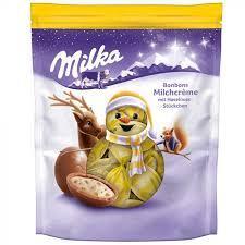 Milka Bonbons Milchcreme 86 g