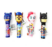 Pop Ups Lollipop My Little Pony 10 g