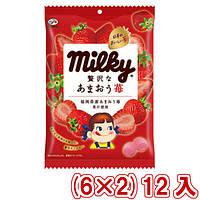 Milky Fujiya Strawberry 80 g