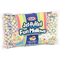 Jet Puffed Fun Mallows 283 g