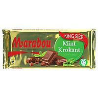 Marabou Mint Krokant 250 g