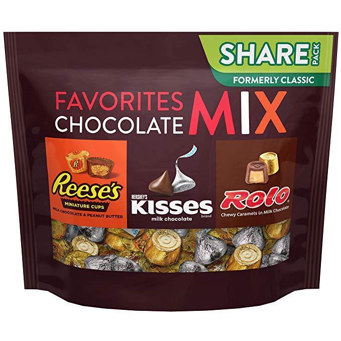Favorite Chocolate Mix 283 g