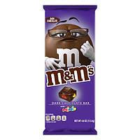 M&M's Dark Chocolate 113 g