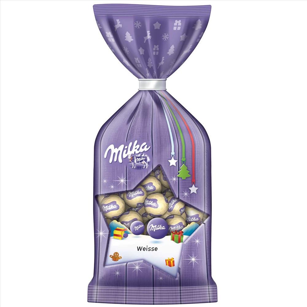 Milka  Weisse 100 g