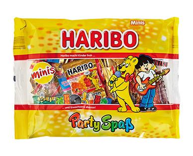 Жевательные конфеты Haribo Party-Spass 425 g