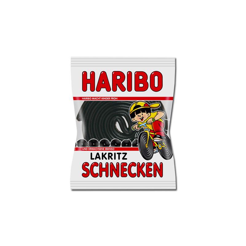 Haribo Lakritz mini 10 g