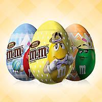 Пасхальное яйцо M&M's 26,4 g