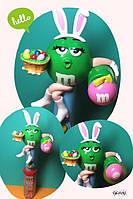 M&M's Light Up Easter Fun Зелёный