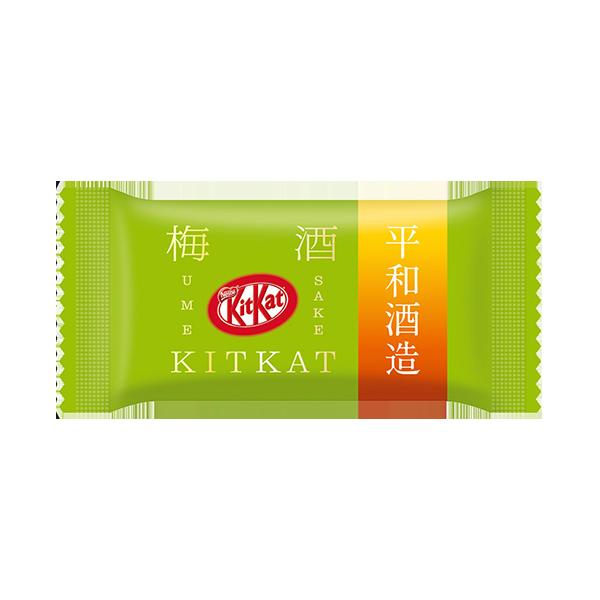 Kit Kat Ume Sake 1 батончик