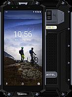 "Oukitel WP2, 4/64 Gb, 10 000 mAh, Android 8.0, 16+2 Mpx, 8 ядер, NFC, Мощный фонарь из 4 диодов, Дисплей 6.0"""
